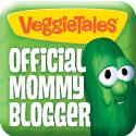 Veggie Tales Blogger