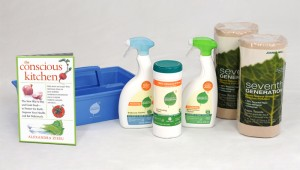 Seventh Generation giveaway