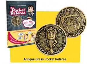 The Pocket Referee