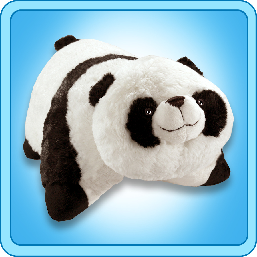 Animal Pillow Pets : One of our most loved items ? Pillow Pets (giveaway) - ToBeThode