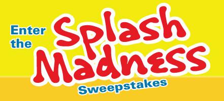 Nakano Splash Madness