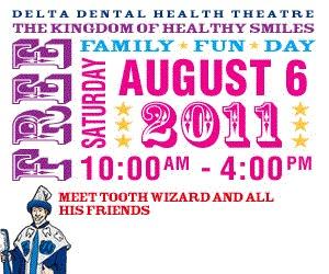 DDHT Family Fun Day