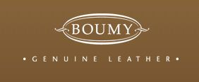 Boumy logo