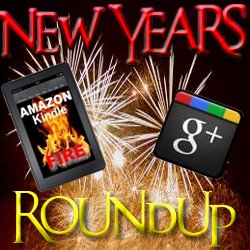 New Year's Round Up