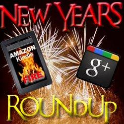 New Year's Round Up