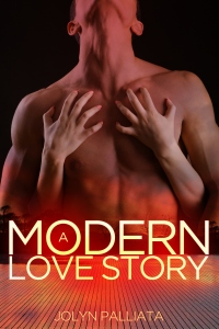 A Modern Love Story Cover