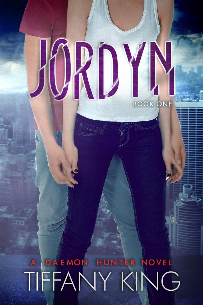 Jordyn cover
