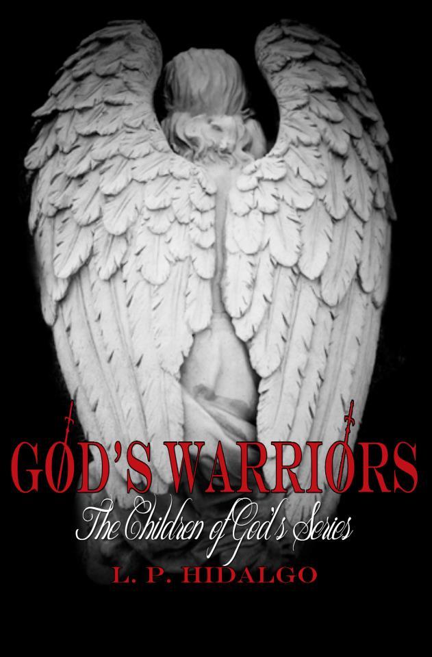 GodsWarriorsCover