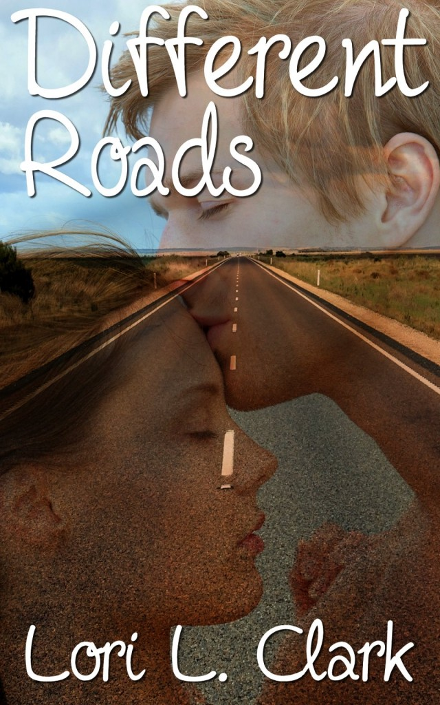 different roads cover