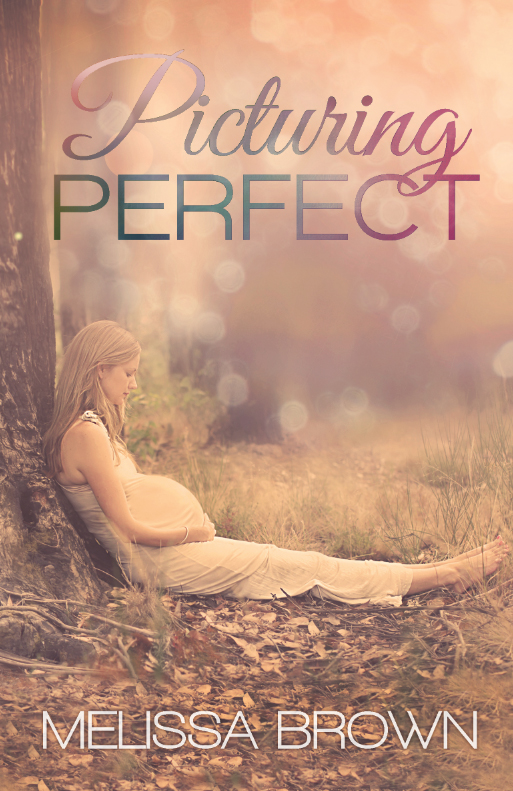 Book Review!  Picturing Perfect by Melissa Brown (plus signed book giveaway)