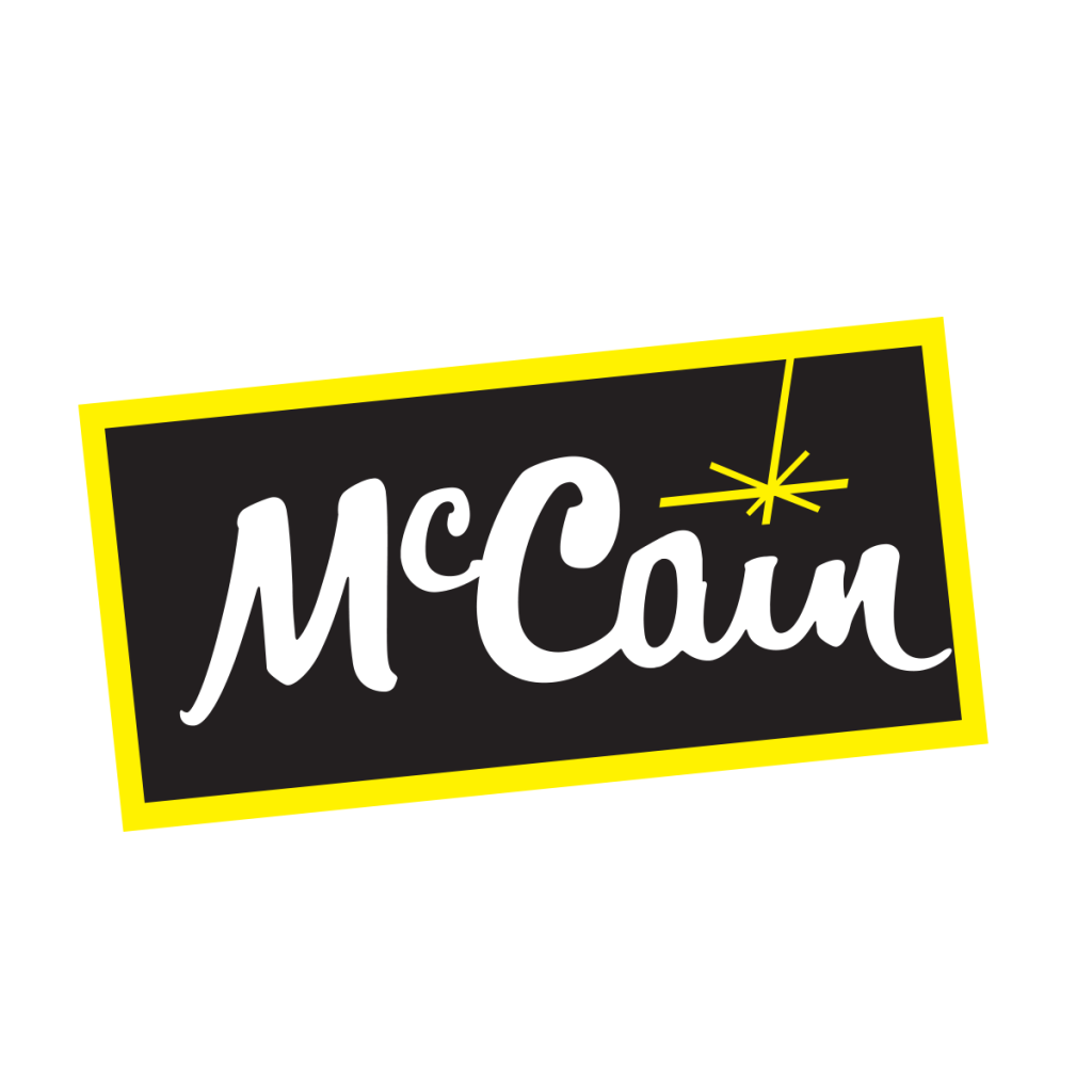 McCain Potatoes wants to give you groceries so you can have a great family meal!