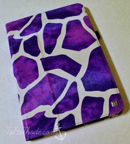 giraffe case tab 2