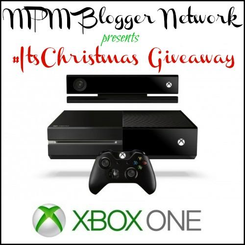Xbox One Giveaway