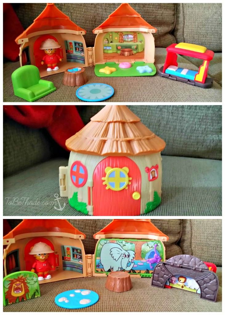 Having Fun With Daniel Tiger S Neighborhood Shows And Toys