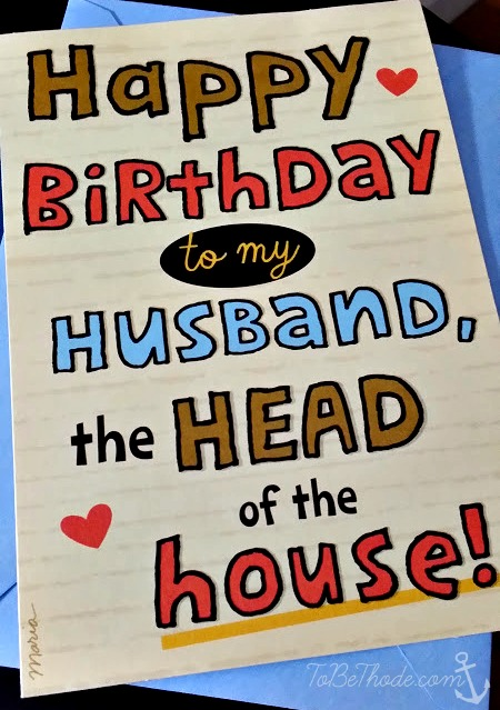 Happy birthday ideas for my husband – Happy Birthday Cards for My Husband