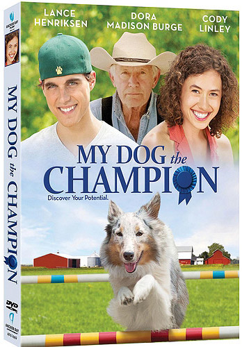 My_Dog_the_Champion