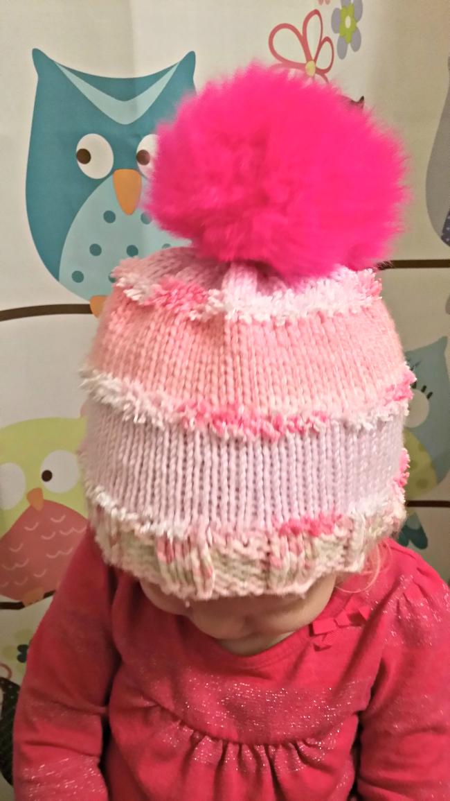 jemma hat