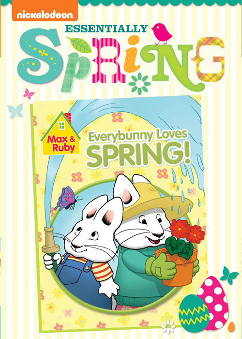 Max and Ruby Spring