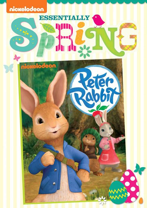Spring Petter Rabbit