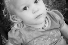 Jemma black and white