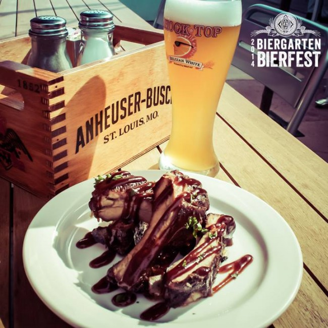 bierfest stations