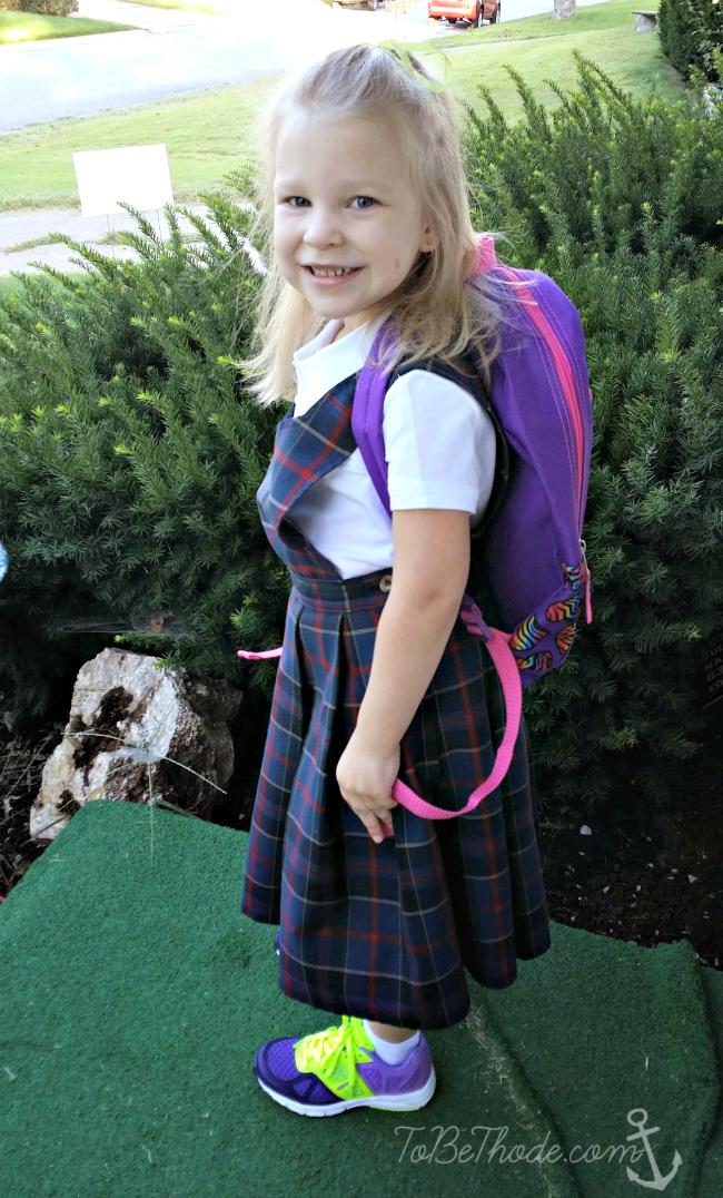 Joley backpack