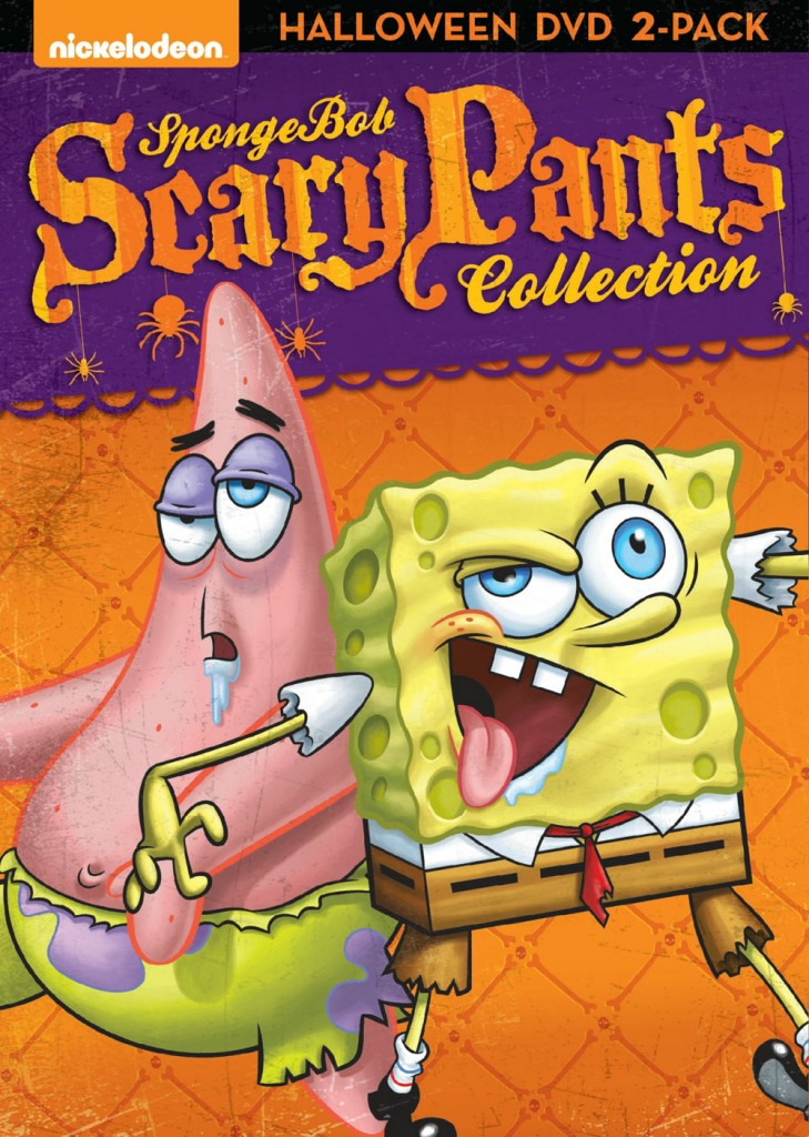scarypants collection