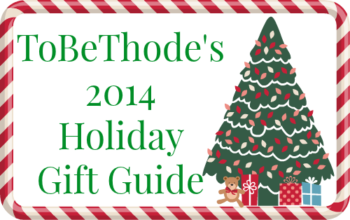 Gearing up for the 2014 Holiday Gift Guide!