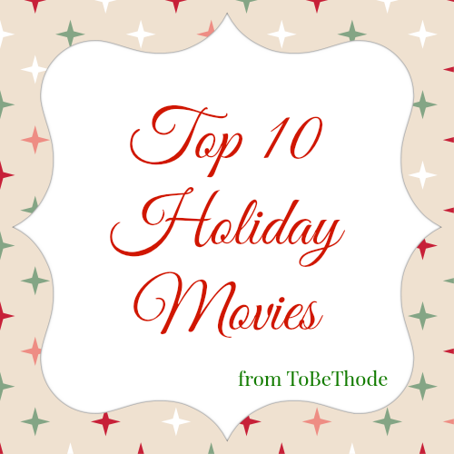 top holiday movies