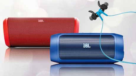 jbl gifts