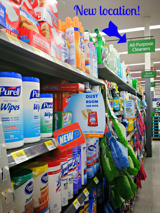 Purell wipes store location