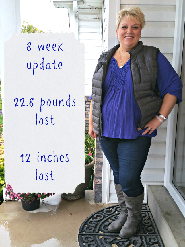 5 Things I learned while on Jenny Craig
