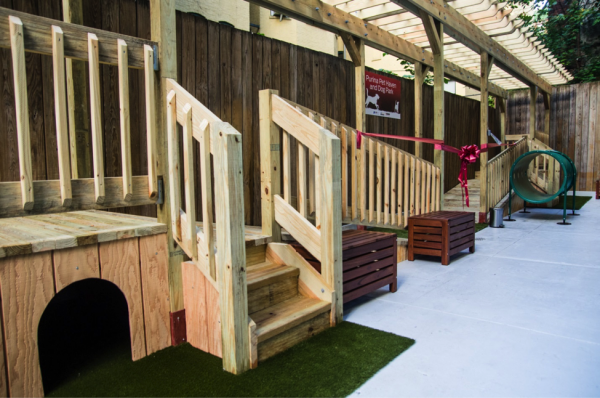 Purina Play Haven