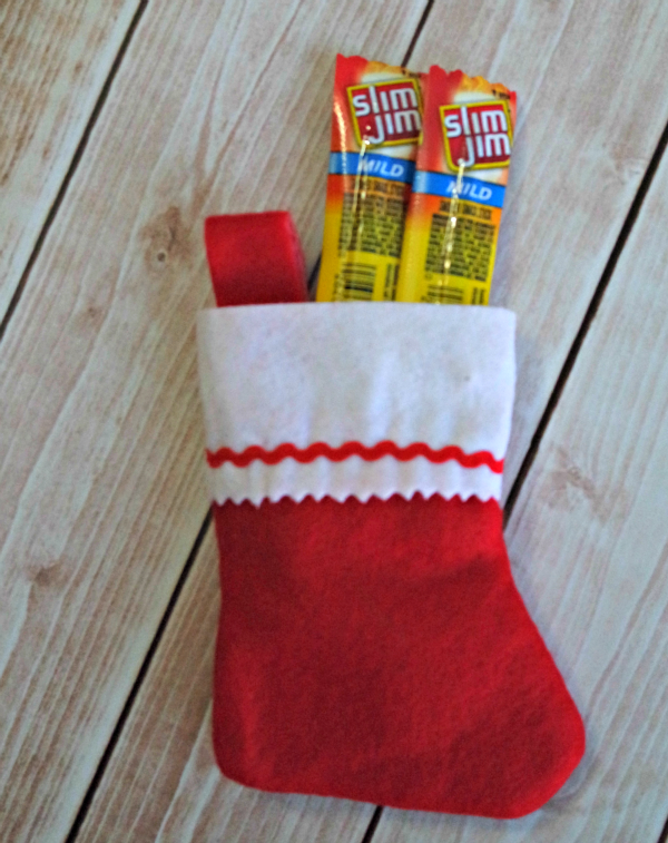 slim jim stocking