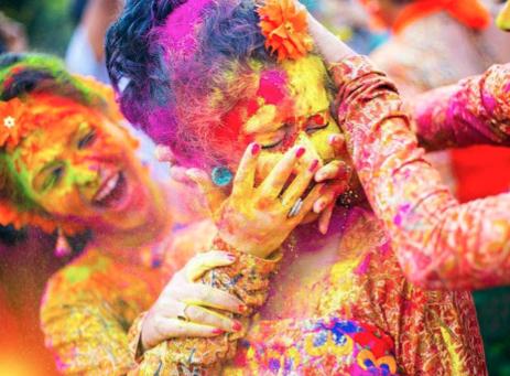 Spectacular World Festivals