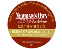 Newman's K-Cup