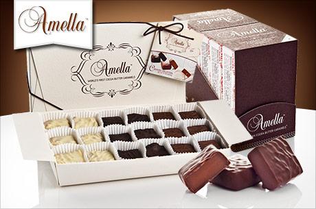 Amella Caramels Deal