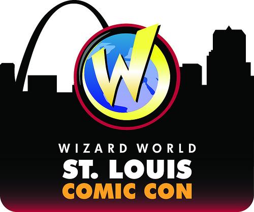 Comic Con St Louis