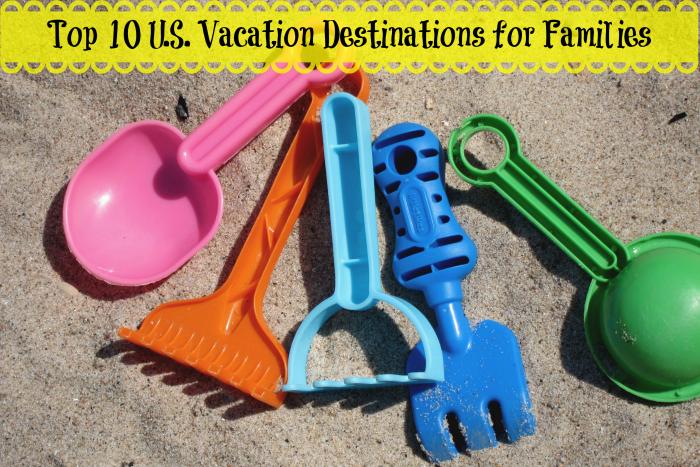 US Vacations