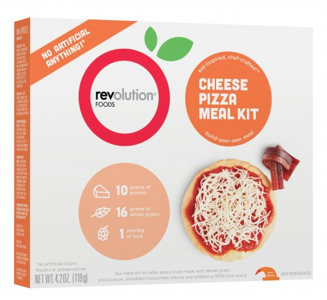 Pizza Meal Kit