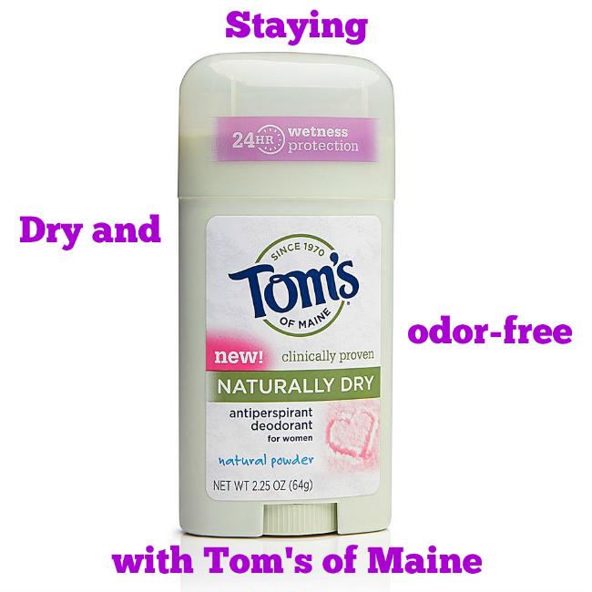 toms of maine #Shop