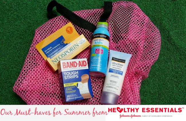 Healthy Essentials