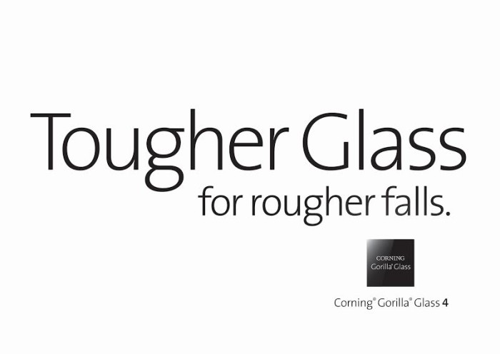 tougher glass