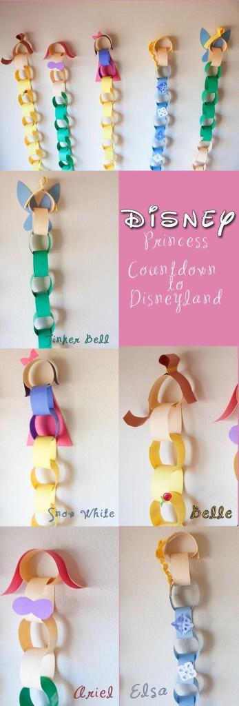 princess countdown